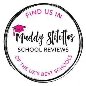 Muddy Stilettos School Reviews Badge The Beacon